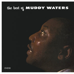 Muddy Waters - The Best Of Muddy Waters (Picture Disc, Reissue)Vinyl