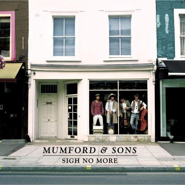 Mumford And Sons - Sigh No MoreVinyl