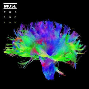 Muse - The 2nd Law (2LP)Vinyl
