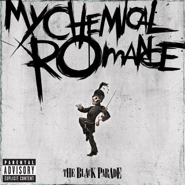 My Chemical Romance - The Black Parade (2LP, Reissue)Vinyl