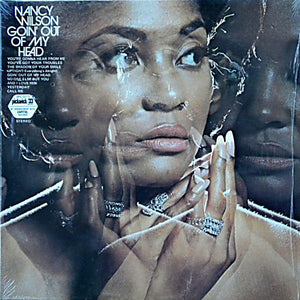 Nancy Wilson - Goin' Out Of My Head (LP, RE, Used)Used Records