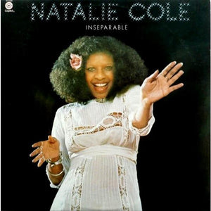 Natalie Cole - Inseparable (LP, Album, Used)Used Records
