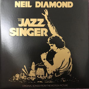 Neil Diamond - The Jazz Singer (Reissue)Vinyl