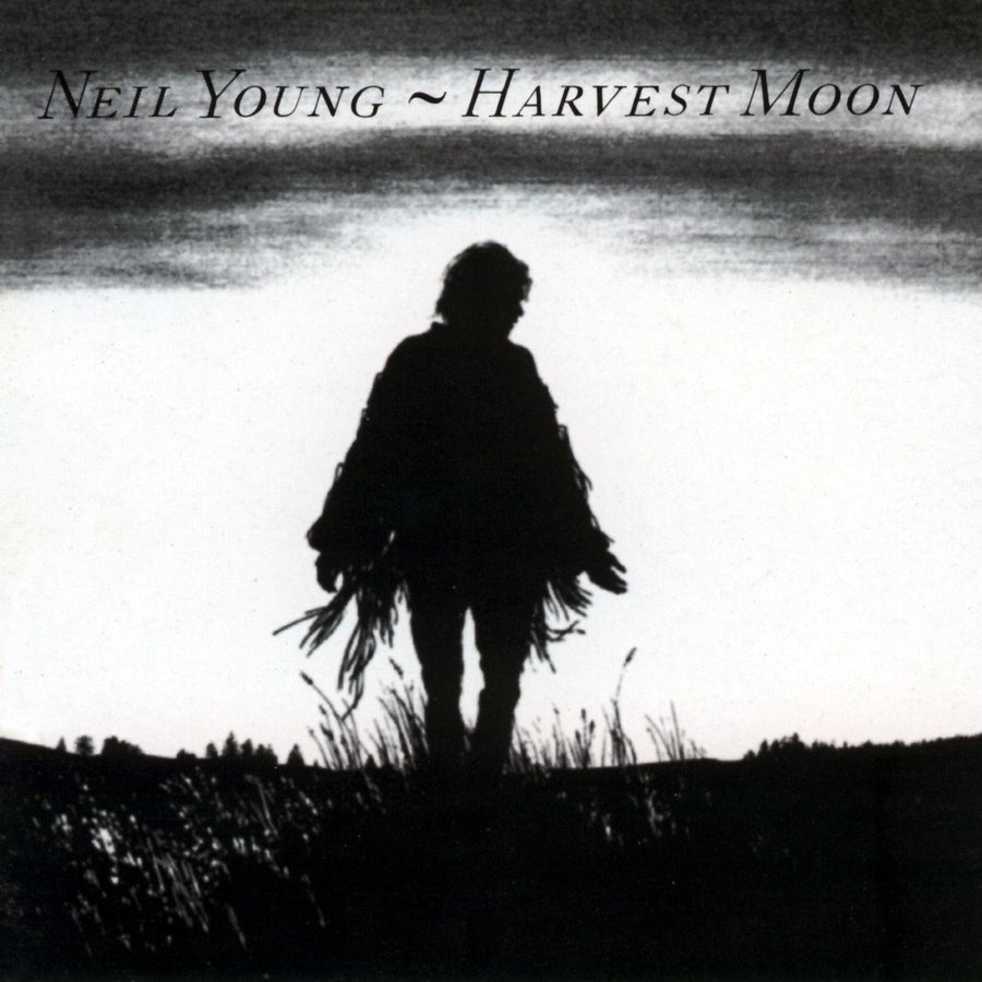 Neil Young - Harvest Moon (2LP, Single Sided, Etched, Limited Edition, Reissue)Vinyl