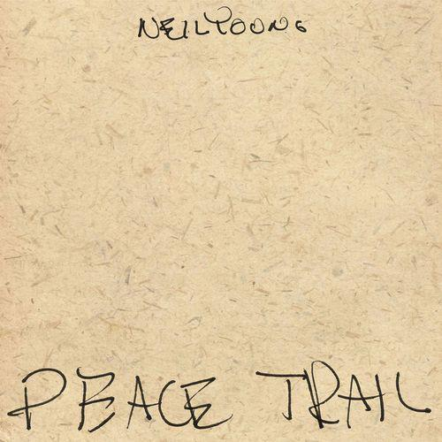 Neil Young - Peace TrailVinyl