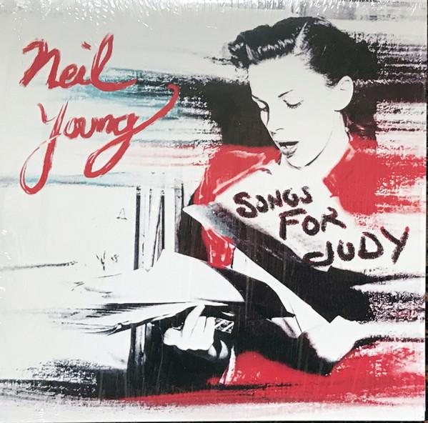 Neil Young - Songs For Judy (2LP)Vinyl