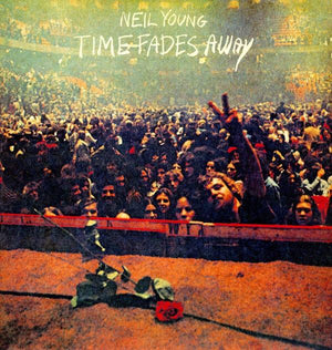 Neil Young - Time Fades AwayVinyl
