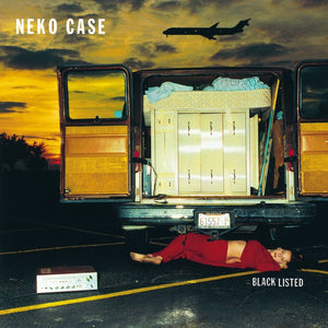 Neko Case - Blacklisted (Reissue)Vinyl