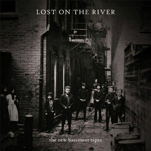 New Basement Tapes, The - Lost On The River (2LP)Vinyl