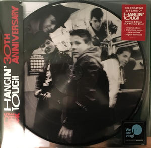 New Kids On The Block - Hangin' Tough (2LP, Picture Disc, Reissue, 30th Anniversary)Vinyl