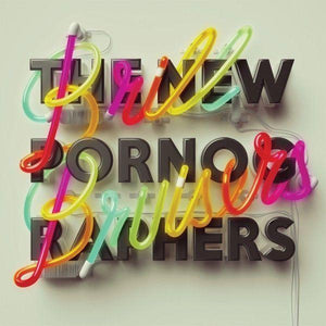 New Pornographers, The - Brill BruisersVinyl