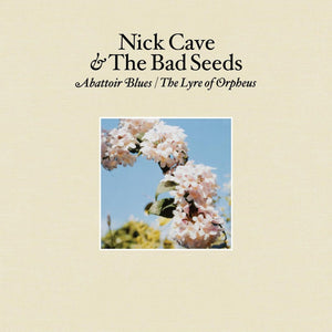 Nick Cave & The Bad Seeds - Abattoir Blues / The Lyre Of Orpheus (Reissue)Vinyl