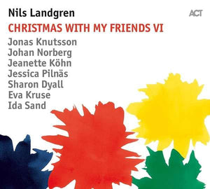 Nils Landgren - Christmas With My Friends VIVinyl