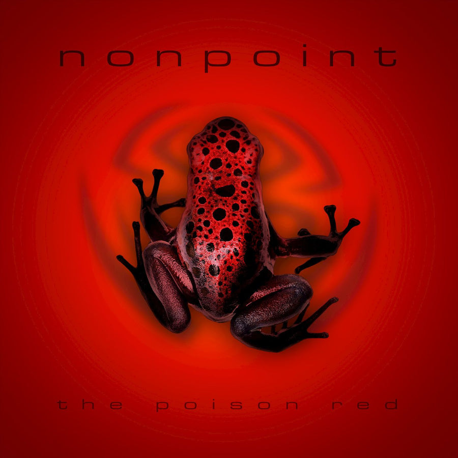 Nonpoint - The Poison Red (2LP)Vinyl