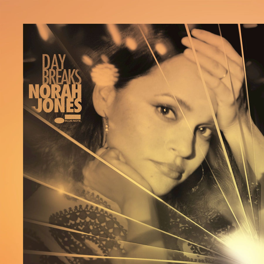 Norah Jones - Day BreaksVinyl
