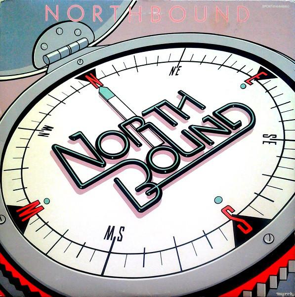 Northbound - Northbound (LP, Album, Used)Used Records