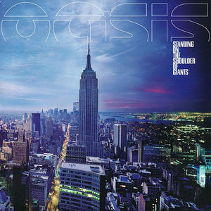 Oasis - Standing On The Shoulder Of Giants (Reissue)Vinyl