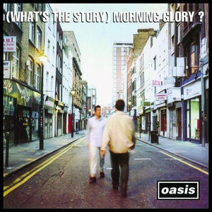 Oasis - (What's The Story) Morning Glory? (2LP)Vinyl