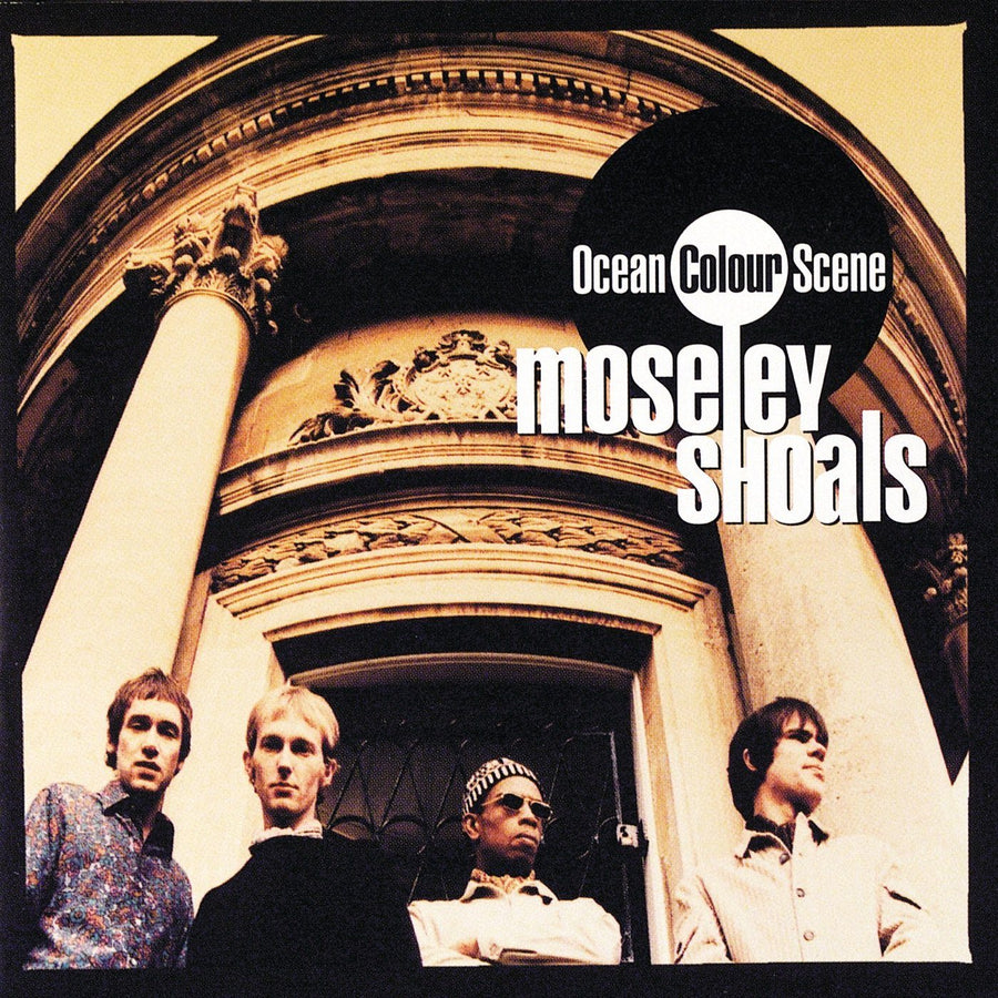 Ocean Colour Scene - Moseley Shoals (2LP, Reissue)Vinyl