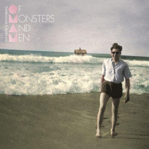 Of Monsters And Men - My Head Is An Animal (2LP)Vinyl