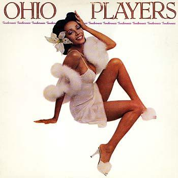 Ohio Players - Tenderness (LP, Album, Used)Used Records