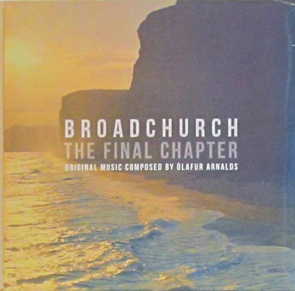 Ólafur Arnalds - Broadchurch: The Final ChapterVinyl