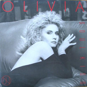 Olivia Newton-John - Soul Kiss (LP, Album, Gat, Used)Used Records