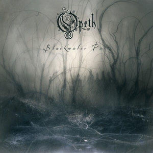 Opeth - Blackwater Park (2LP, 180 gram, Remastered)Vinyl