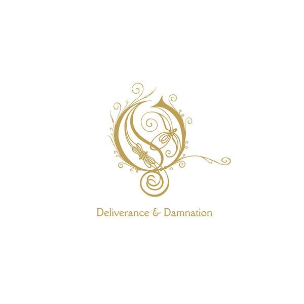Opeth - Deliverance & Damnation (3LP, Remastered)Vinyl