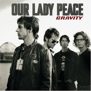 Our Lady Peace - GravityVinyl