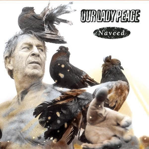 Our Lady Peace - Naveed (Limited Edition, Numbered)Vinyl