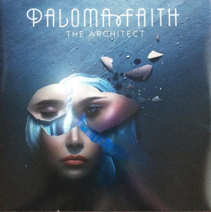 Paloma Faith - The ArchitectVinyl