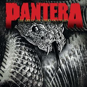Pantera - The Great Southern OuttakesVinyl