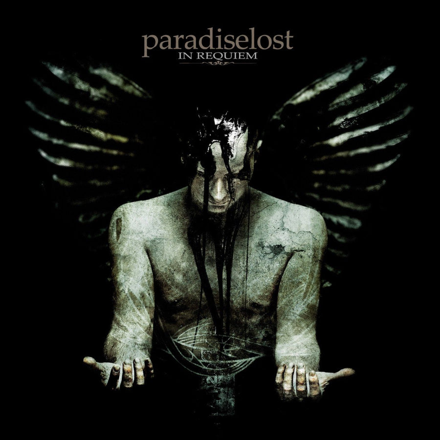 Paradise Lost - In Requiem (Deluxe Edition, Limited Edition, Reissue, +CD)Vinyl