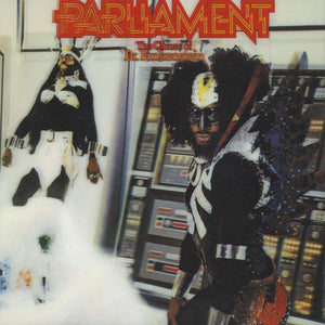 Parliament - The Clones Of Dr. Funkenstein (Reissue)Vinyl