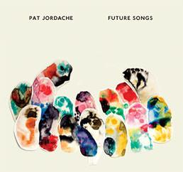Pat Jordache - Future Songs (LP, Ltd, RM, Used)Used Records