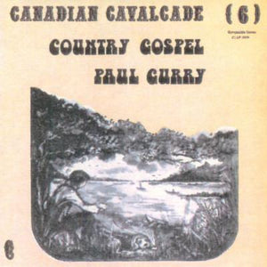 Paul Gurry - Country Gospel (LP, Used)Used Records