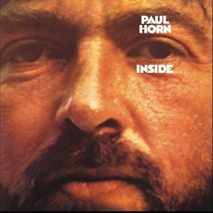 Paul Horn - Inside (LP, Album, RE, Used)Used Records