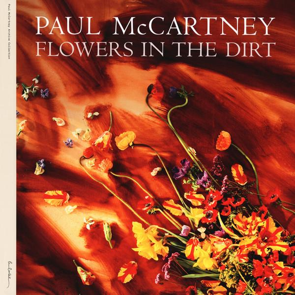 Paul McCartney - Flowers In The Dirt (2LP, Reissue, Remastered, Deluxe Edition)Vinyl