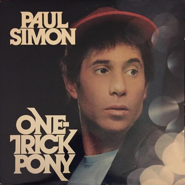 Paul Simon - One-Trick Pony (Reissue)Vinyl