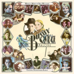 Paul Williams - Bugsy Malone (Original Soundtrack Recording) (Reissue)Vinyl
