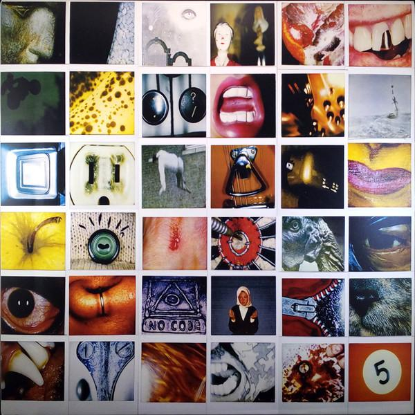 Pearl Jam - No Code (Reissue, Remastered)Vinyl