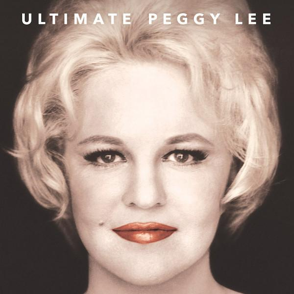 Peggy Lee - Ultimate Peggy Lee (2LP)Vinyl