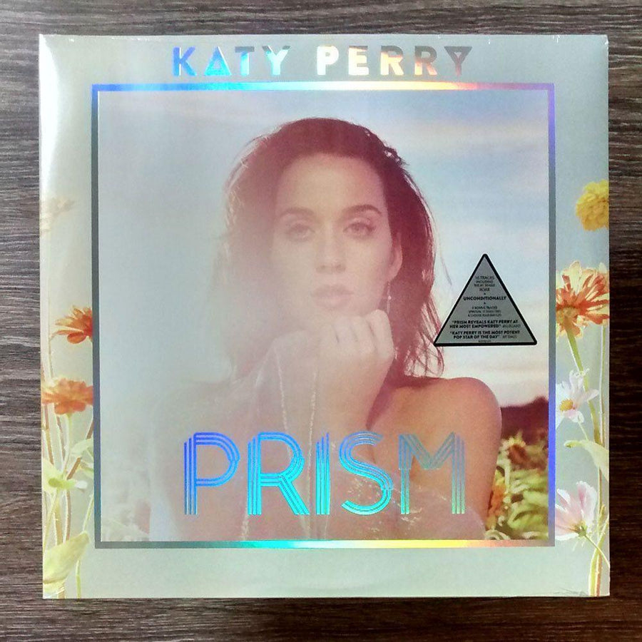 Perry, Katy - Prism (2LP)Vinyl