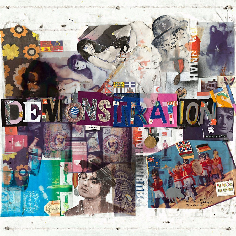 Peter Doherty - Hamburg DemonstrationsVinyl