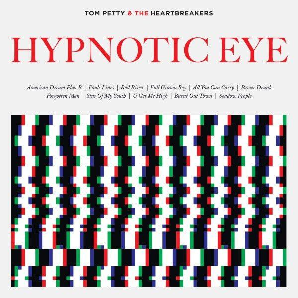 Petty, Tom & The Heartbreakers - Hypnotic EyeVinyl