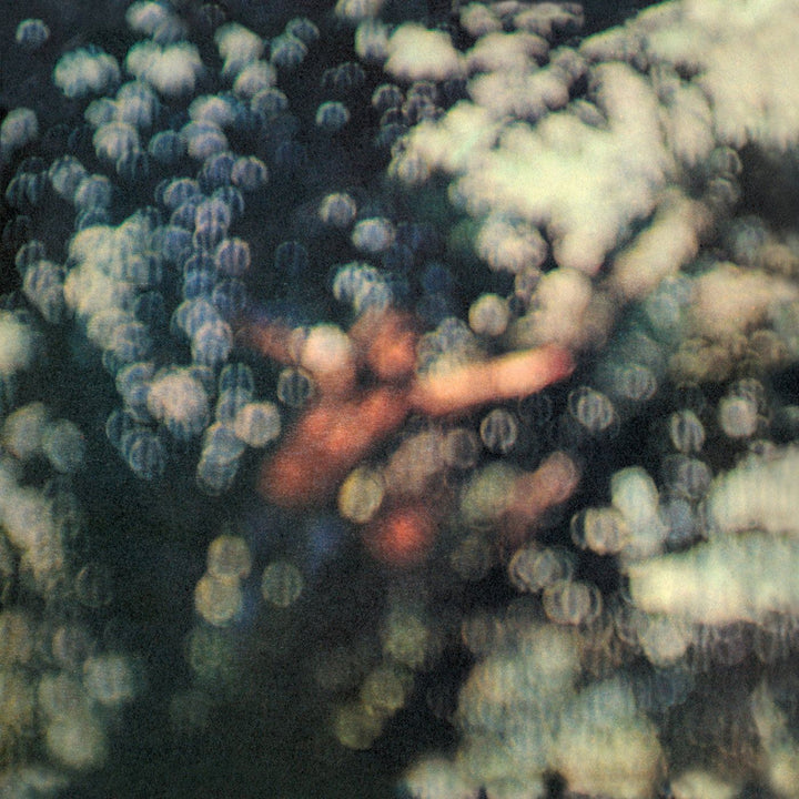 Pink Floyd - Obscured By Clouds (Reissue, Remastered)Vinyl