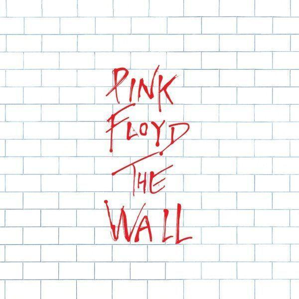 Pink Floyd - The Wall (2LP, 180 gram, Remastered)Vinyl