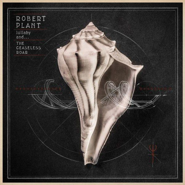 Plant, Robert And The Sensational Space Shifters - Lullaby And... The Ceaseless Roar (2LP + CD)Vinyl