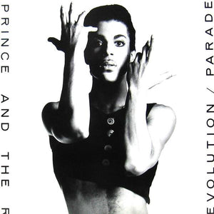Prince And The Revolution - Parade (Reissue)Vinyl
